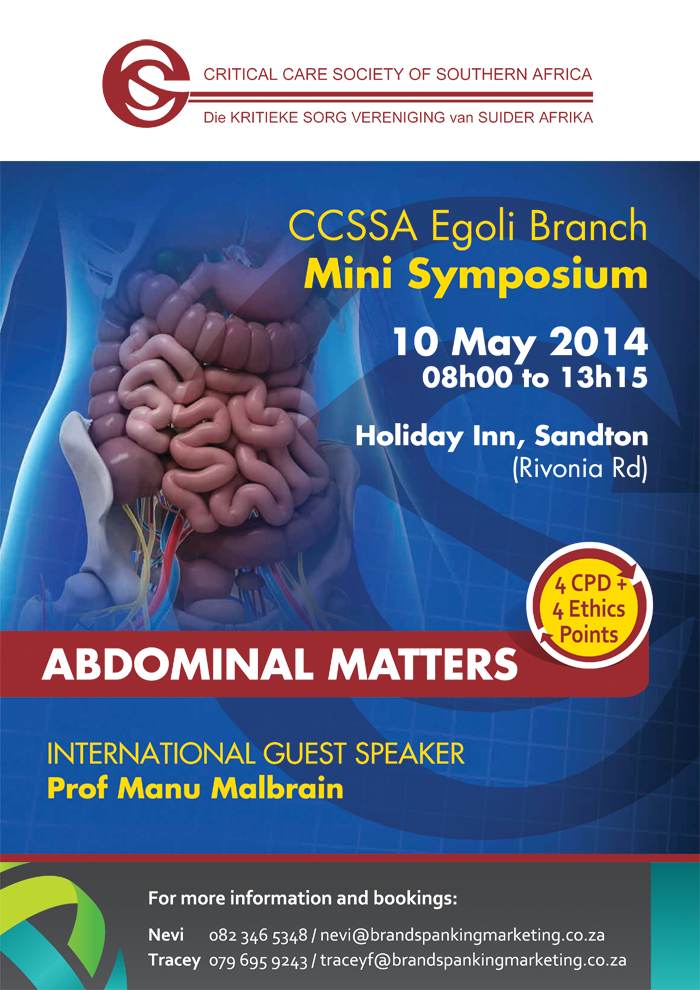 CCSSA-Mini-Symposium